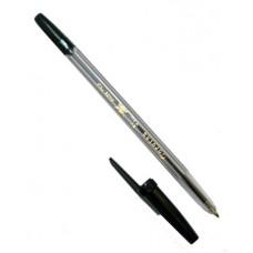 Ручка шариковая CORVINA черная в Екатеринбурге