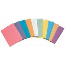 Салфетки  25*25 цветные (100 шт/уп.)