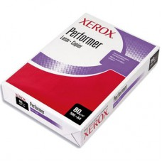 "Бумага  А4 ""Xerox Performer"" ( 80 г/кв.м, белизна 146% CIE, 500 листов)"