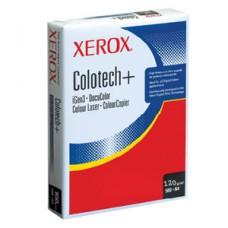 """Бумага  А4 """"Xerox Сolotech+""""  120 гр."""