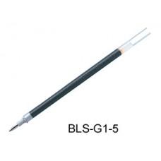 Стержень гелевый Pilot BLS-G-1 синий