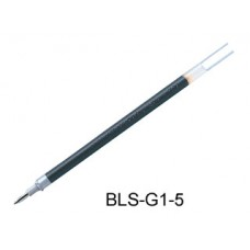 Стержень гелевый Pilot BLS-G-1 черный