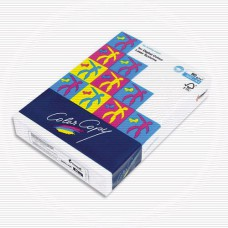 Бумага А4 Color Copy 300 г/м 125 л. для лазерной печати