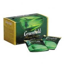 Чай зеленый Greenfield Flying Dragon (25 пакетиков в упаковке) в Екатеринбурге