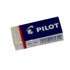 Ластик PILOT EЕ-101 (45×20×12 мм.)