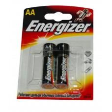 Батарейка Energizer АА пальчиковая (цена 1шт)