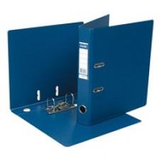 Регистратор Bantex А4 50мм ПВХ двухсторон. синий