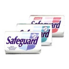 """Мыло туалетное 90 гр """"Safeguard """" антибактериальное ассорти"""