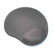 Коврик для мыши Defender серый с гелевой подушкой под запястье