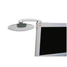 Держатель для бумаг Profi Office НD-3S с клипом