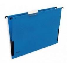 Папка подвесная Leitz L-6516 А4 синяя