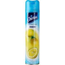 """Освежитель воздуха """"Chirton"""" Цитрус-Лимон 300 мл"""