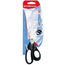 Ножницы 21 см E.Krause Dynamic ассиметричные пластиковые ручки в Екатеринбурге
