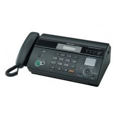 Факсимильный аппарат Panasonic KX-FT988RUB