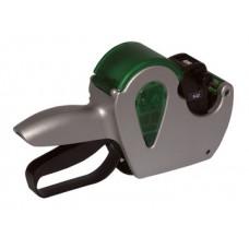 Этикет-пистолет 1-строчный (волнистая лента - 22x12 мм, 8 символов)