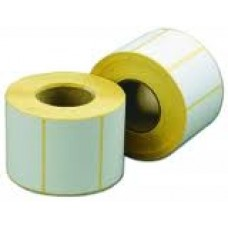 Лента для штрих-кода 43*25 мм (1000шт/уп)