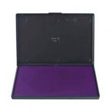 """Штемпельная подушка """"COLOP"""" 7*11 см фиолетовая"""