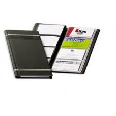Визитница Durable Visifix 96 карточек