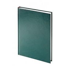 Ежедневник недатированный Ideal А-5 136л.зеленый