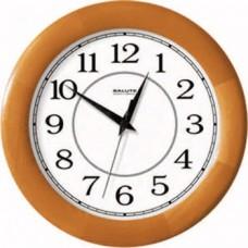 Часы настенные Салют ДС-ББ27-014