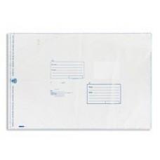 Пакет полиэтиленовый почтовый 360*500 (250шт/уп)