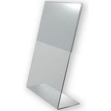 Подставка вертикальная односторонняя  210х297мм А-4 (10 шт/уп)
