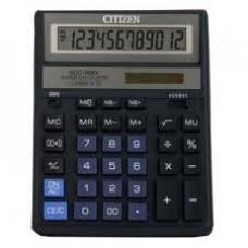 Калькулятор CITIZEN SDC-888 12 разрядов 159*205мм