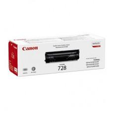 Тонер-картридж Canon Cartridge 728 (чёрный)