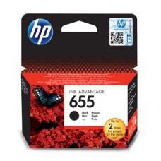 Картридж HP 655 CZ109AE (черный)