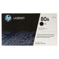 Тонер-картридж HP 80A CF280A (черный)