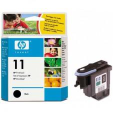 Печатающая головка HP C4810A (черная)