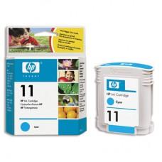 Картридж HP 11 C4836A (голубой)