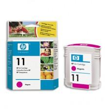 Картридж HP 11 C4837A (пурпурный)