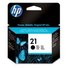 Картридж HP 21XL C9351CE (черный)