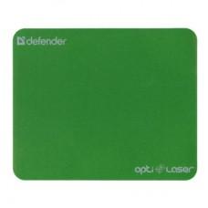 Коврик для мыши Defender  220х180х0.4 мм, цвет в ассортименте