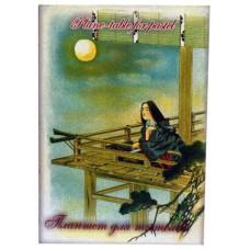 Альбом  для рисования пастелью  А-4 20л.