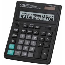 Калькулятор CITIZEN SDC-664S 16 разрядов, 199*153