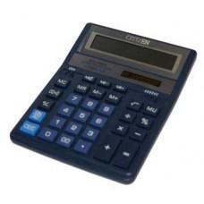 Калькулятор CITIZEN SDC-888XBL 12 разрядов, 159*205мм, Синий