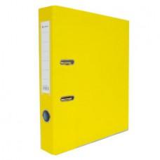 Регистратор LAMARK 50мм жёлтый