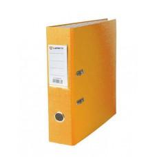Регистратор LAMARK 75мм жёлтый