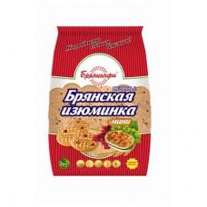 Печенье Брянская изюминка -мини 350 г