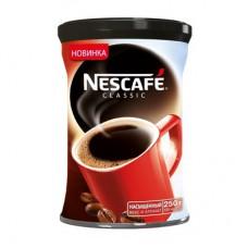 Кофе Nescafe Classic 250г (жестяная банка)