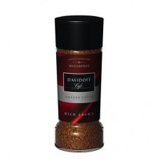 Кофе  Davidoff Rich Aroma 100г (стекло)