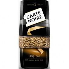 Кофе Carte Noire растворимый 95г (стекло)