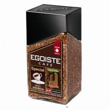 Кофе EGOISTE Special растворимый,100г