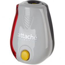 Точилка Attache Selection Twister с индикатором заточки