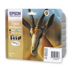 Набор картриджей Epson EPT09254A10/10854A10 4 цвета