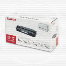 Тонер-картридж Canon EP-27 (чёрный)