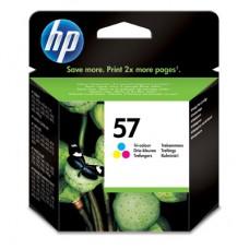 Картридж HP C6657A color (3 цвета)