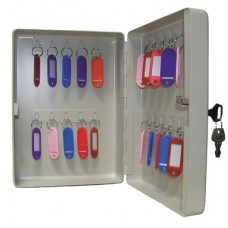 Металлический шкаф Shuh Ru KB-20 для 20 ключей